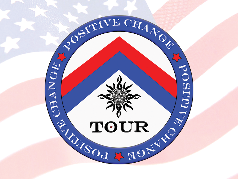 Positive Change Tour